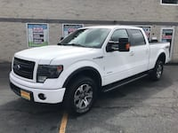 2013 Ford F-150 FX4 SuperCrew 6.5-ft. Bed 4WD Woodbridge