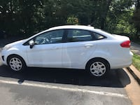 Ford - Fiesta - 2012 Reston