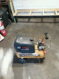 Bostitch 1.5HP 6.0Gal  Woonsocket, 02895