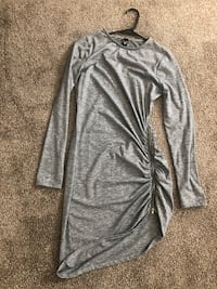 Grey dress  San Diego, 92105