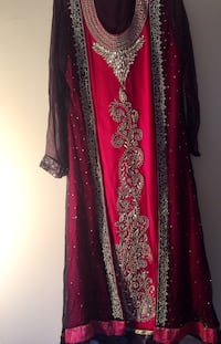 Pakistani/Indian Party wear