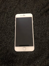 iPhone 6 64GB in Silver Mississauga, L5W 1W7
