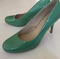 Nine West Sz 9 Heels New