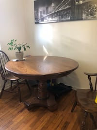 Dining room set Albany, 12208