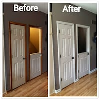 Professional Interior Painter & More! Contact To Hire. Call/Text Now! Richmond