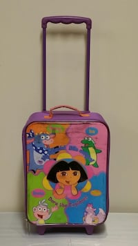 CHILD'S SMALL, ROLLING CARRY-ON LUGGAGE Arlington, 22204