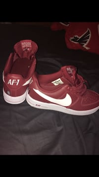 Air Force 1 Jonesboro, 30238