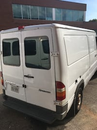 2005 Dodge sprinter Markham