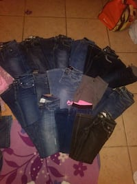 Girls Jeans Port St. Lucie, 34952