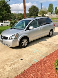 Nissan - Quest - 2005 Silver Spring, 20906