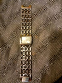 Silver tone Watch Reading, 19602