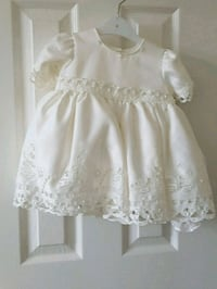 brand new baby dress  Brampton, L6P