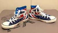 Converse - The Who Limited Edition 2008