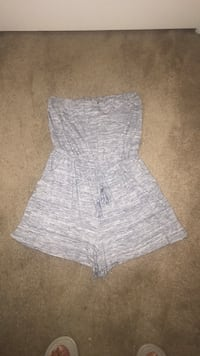 Romper with pockets  Springfield, 22153