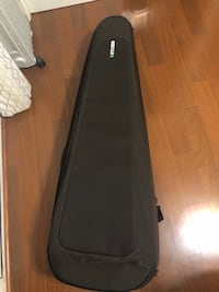 Incase Double Guitar and Bass Case Clarksburg, 20871