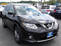 2016 Nissan Rogue SL AWD Woodbridge