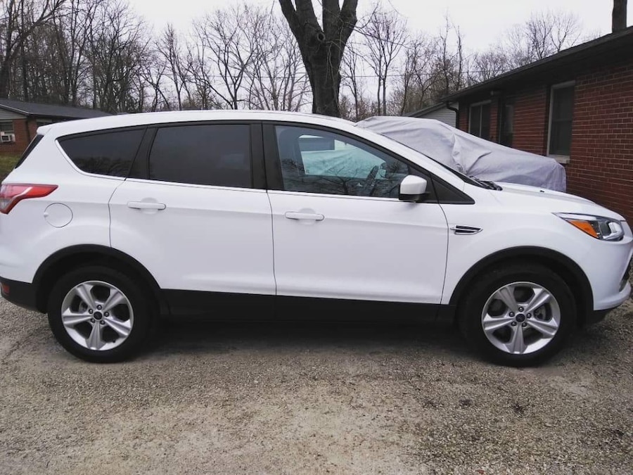 used 2016 ford escape se 4wd for sale in bloomington letgo rh us letgo com