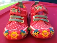 NEW toddler's shoes 加德纳, 01440