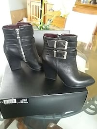 Brand New Booties from Neiman Marcus.  Size 6.5. . 173 mi