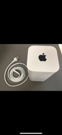 WiFi Router Apple AirPort Extreme 2028 mi