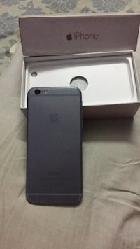 Black iphone 6 with box Indore, 452010
