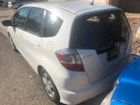 2010 Honda Fit 4 door hatchback Albuquerque, 87105