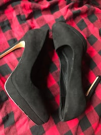Forever 21 heels size 6.5 Selma, 93662
