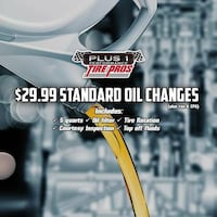 OIL CHANGE  Highland
