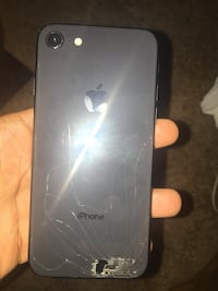 iPhone 8 No ICloud Lock Just HaveTo Connect To ITunes Give Best Offers Hyattsville, 20785