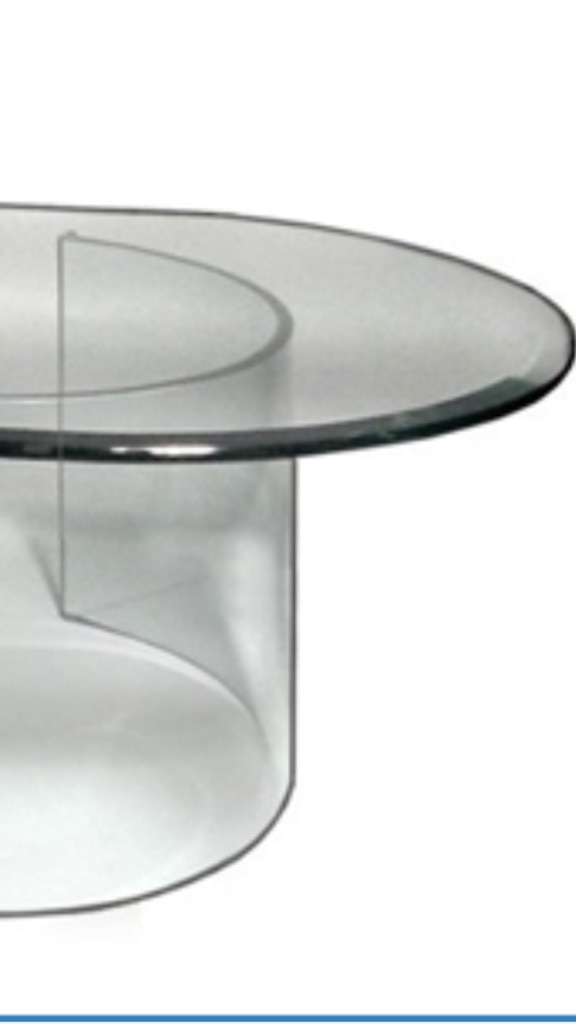 used bevel glass table top for sale in guilford letgo rh tr letgo com