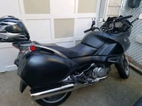 2010 Honda NT700v New York, 10026