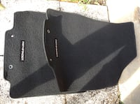 Floor mats complete sets 2014  and up , pathfinders $$ 75.00 Leto, 33614