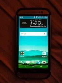 HTC one m8  Oromocto, E2V 1X6