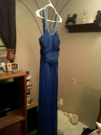 Size 8 evening gown- prom dress Des Moines