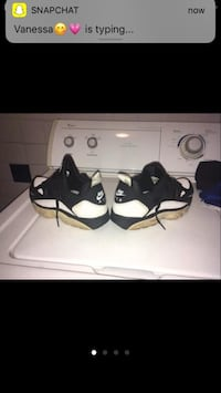 In good condition size 8 Randleman, 27317