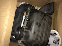 2011 Dodge Ram Stock air intake system East Donegal