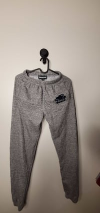 Roots Women`s Pants Size S  New Westminster