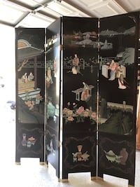 Japanese Screen  Chantilly, 20152