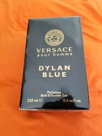 Versace Pour Homme Dylan Blue Shower Gel  Washington