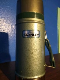 Stanley stainless thermos