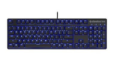 Keyboard and mouse//blue light up