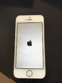 iPhone 5s gold Edmonton, T5A 0P9