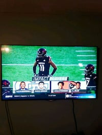 """55"""" lg 4k smart tv great condition  Frederick, 21703"""
