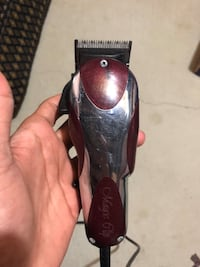 Wahl professional detailers and wahl 5star clippers Toronto, M1L 0E9