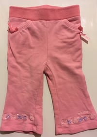 12 month Skechers pants