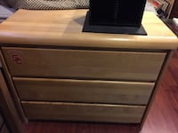 Beautiful Solid Wood Dresser  Santa Clarita, 91355