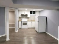 Legal basement  For Rent 1BR 1BA 2 car parking  Brampton