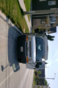 Chevrolet - Express - 2005 Milwaukee