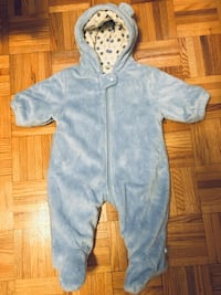 Pramsuit (0-6 months) from children palace Toronto, M4C 4H1