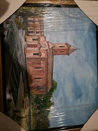 Painting from Michel Cote Longueuil, J3Y 3R6